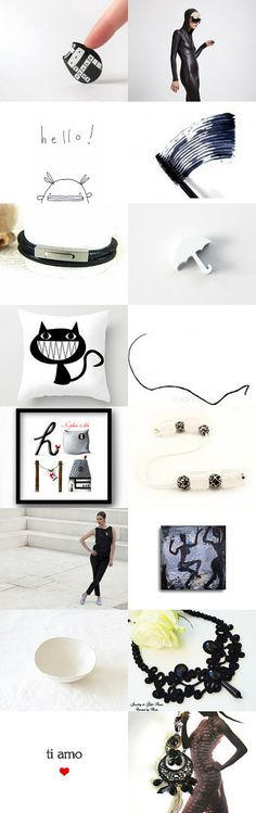 gift guide for her! ♥ by Ilona Rudolph on Etsy--Pinned with TreasuryPin.com