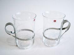Alvar Aalto, Objects, Retro, Tableware, Glass, Kitchen, How To Make, Design, Vintage