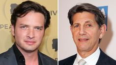 Aden Young, Peter Coyote Join NBCUniversal Series 'The Disappearance' | Hollywood Reporter