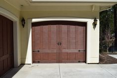 Garage Door Installation And Repair In The Greater Spokane And Northern  Idaho Areas For Over 15 Years.