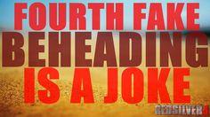 Alan Henning Fake Beheading Is Just War Propaganda (Redsilverj)