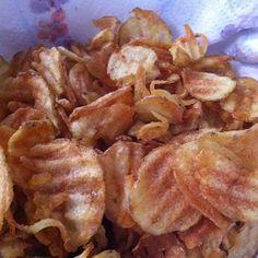 chips rustiche