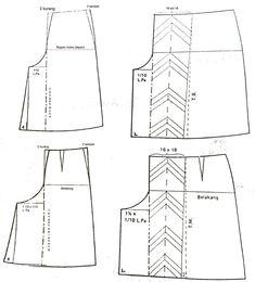 Sesuai dengan judul artikel kali ini, belajarbusana.com  akan menjelaskan sedikit tentang celana rok atau kalo di Indonesia lebih dikenal ...