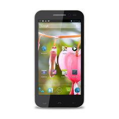 ISA-A19Q MTK6589 1.2GHz Android 4.2 Quad-Core smartphone Dual-Sim UMTS/3G