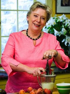Our local legend, Maggie Beer