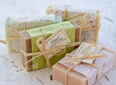 soap packaging idea