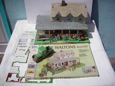 I\'d love to visit the Walton\'s Mountain Museum - theirs is still ...