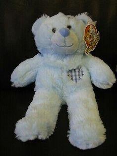 Teddy Mountain Polyester Fiber Teddy Bear Stuffing