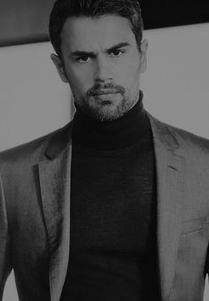 """Theo James for Esquire Spain "" Theo James, Theodore James, James 3, Daniel Sharman, Daniel Gillies, Hot Actors, Actors & Actresses, Sanditon 2019, Good Looking Actors"