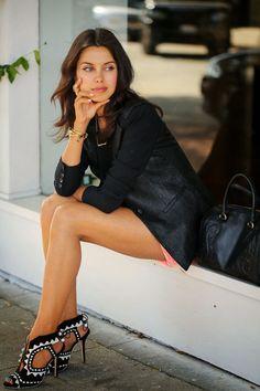 More gorgeous heels. http://www.handbagmadness.com