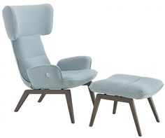 @-Chair (at) Armchair by Ligne Roset Modern Arm Chairs Los Angeles