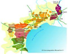 Vins-Languedoc-Roussillon.fr : Portail des Vins du Languedoc Roussillon