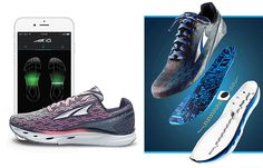 Our guide of the best smart running shoes features high-tech footwear and insoles with embedded sensors to get you running better, faster and safer..