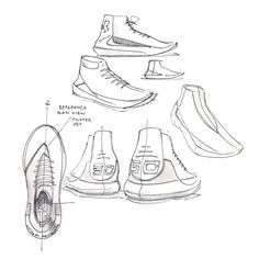 Under Armour Curry 3 Sketches | Sole Collector