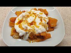 Sinkonta. Yok böyle bir lezzet. Bayılacaksınız! - YouTube Appetizers, Eggs, Snacks, Breakfast, Food, Youtube, Morning Coffee, Appetizer, Essen
