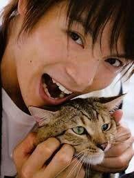 Kubota Masataka. I love him!