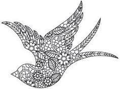 Delicate Swallow_image