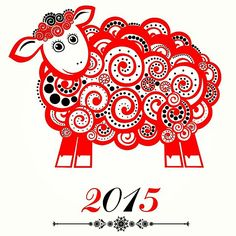 #HappyChineseNewYear of the #Sheep!    This #morning at 7:48am on #Thursday, #February19th, #China's #timezone, it was a #newmoon day, the #firstday of the first #Chinese #lunarmonth in the Chinese #Lunar #Calendar system.   The year 2015 is the #4712th #ChineseNewYear and the #YearoftheSheep.   In some #traditions it is also known by other names such as the Year of the #GreenWoodSheep, #GreenSheep and/or #WoodenSheep as well as the #YearoftheGoat and the #YearoftheRam.