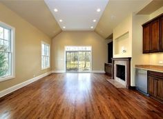 Are prefinished hardwood floors the right choice for your home? Learn how they could be a great fit for you, or if you should opt for solid, unfinished hardwood flooring instead. Advantages and Disadvantages of Prefinished Hardwood Floors: Maple Wood Flooring, Unfinished Hardwood Flooring, Prefinished Hardwood, Maple Floors, Refinishing Hardwood Floors, Wooden Flooring, Kitchen Flooring, Floor Refinishing, Best Flooring