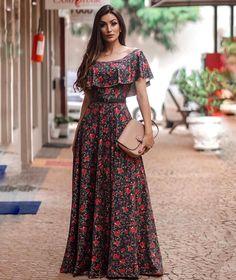 Boho style, boho chic fashion, bohemian outfit, hippie trend is part of Dresses - Long Gown Dress, Saree Dress, Dress Skirt, Long Maxi Dresses, Modest Fashion, Boho Fashion, Fashion Dresses, Fashion Styles, Trendy Dresses