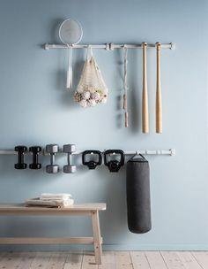 boden f r fitnessraum zu hause mit fitnessstudio zuhause einrichten 11 und kleines eigenes. Black Bedroom Furniture Sets. Home Design Ideas