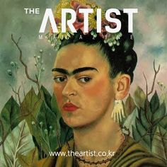 'Frida Kahlo: Art, Garden, Life' at the New York Botanical Garden - Katie Considers Frida Kahlo Exhibit, The Artist Magazine, Mexican Artists, Truck Design, Vintage Artwork, Gold Hands, Arts And Entertainment, Botanical Gardens, Badge