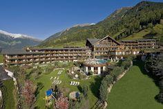 5 Sterne Familienhotel, 5 Sterne Sporthotel, Golfhotel Südtirol, Wellness SPA Hotel Südtirol http://www.andreus.it/