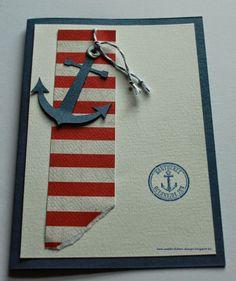 SeepferdchenDesign: Nantucket