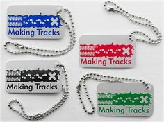 Making Tracks TAG - Single