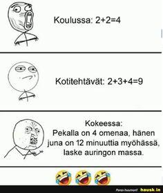 Finland, Texts, Haha, Jokes, Wallpapers, Humor, Cool Stuff, School, Funny