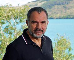 Humberto Martins roda cenas na pele de Germano, na Austrália (Foto: Bernardo Duarte/Gshow)