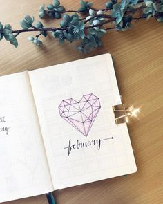 Welcome in the new month by trying one of these amazing Bullet Journal Monthly Welcome Pages. There is an idea for every artistic skill level from beginner to expert.