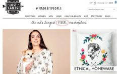 As we gear up for gift-giving season, we're on the lookout for curated  shops that might make our ethical gift buying a bit more streamlined. These  10 websites sell curated ethical goods from artisans all over the world and  are our first go-to when looking for new fair trade and ethically sourced  products.