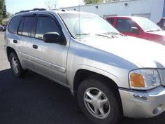 Used 2005 GMC Envoy For Sale | Nampa ID  99K Miles $8888