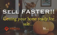 How to prepare your home for sale. RAPID FIRE tips and hints!