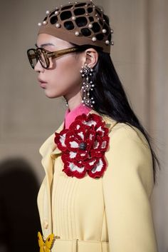 Gucci 2018 Resort: The Details You Haven't Seen | British Vogue