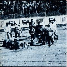 CPdB, View record [ID:308] Series Formula, Formula 1, Jochen Rindt, Dead On Arrival, Italian Grand Prix, Airplane Pilot, Drame, Broken Leg, F1 Drivers