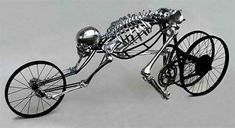 Motorcycle Types, Motorcycle Design, Bicycle Design, Bicycle Art, Homemade Motorcycle, Custom Baggers, Custom Choppers, Ex Machina, Cool Motorcycles