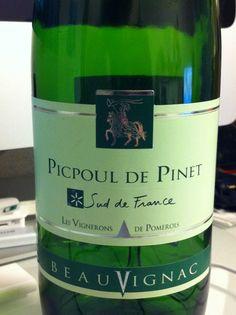 Picpoul de Pinet Beauvignac