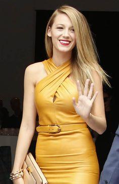 ブレイク・ライブリー、キャサリン・ハイグルの代役で主役の座を獲得 2枚目   シネマカフェ cinemacafe.net