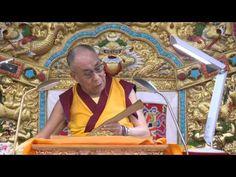2012 11 30 Lamrim english video day8 pm HD
