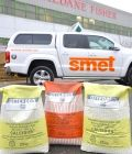 Smet Building Products delivers NHL to Haldane Fisher 12 depots