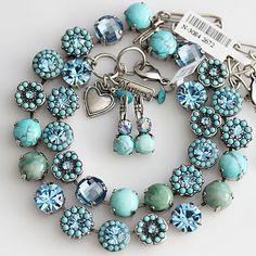 Mariana Jewelry - Bliss