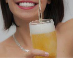 Masti de fata cu bere pentru un ten luminos si fara acnee.