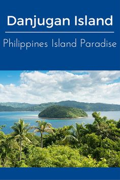 Discover stunning Danjugan Island, an eco-paradise in Negros Occidental, Philippines!