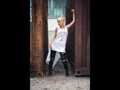 "@janetjackson - ""Burn It Up""   Choreography by @nikakljun feat. Bolero   - YouTube"