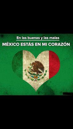 Mexico lindo y querido...