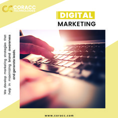 Coracc Technologies offers outstanding BPO Services, Web Development, Web Designing, Software Development and Application Development Services in USA and Canada. Digital Marketing Strategy, Marketing Strategies, Application Development, Software Development, Increase Productivity, Target Audience, Organization, Technology, Modern