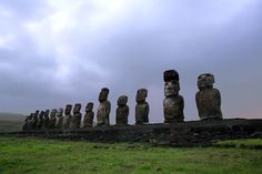 Chilean filmmakers have gathered signatures in a bid to get the Chilean government to claim back an ancient moai statue from the UK.