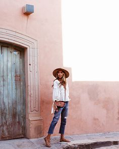 Best How To Wear Jeans In Summer Outfits Sincerely Jules Ideas Preppy Outfits, Mom Outfits, Casual Summer Outfits, Cute Outfits, Fashionable Outfits, Spring Outfits For School, Spring Outfits Women, Trends 2018, Denim Fashion